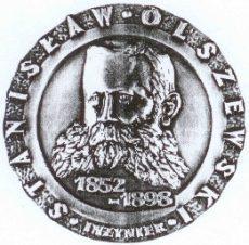 Medal Stanisława Olszewskiego
