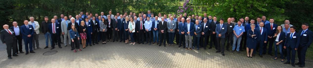 XXV. Naukowo – Techniczna Krajowa Konferencja Spawalnicza  – zapowiedź i zaproszenie do uczestnictwa