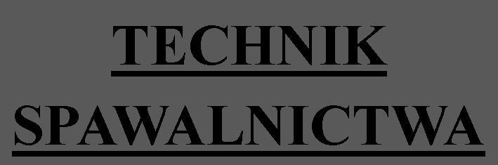 Technik spawalnictwa jako nowy zawód na liście kształcenia zawodowego