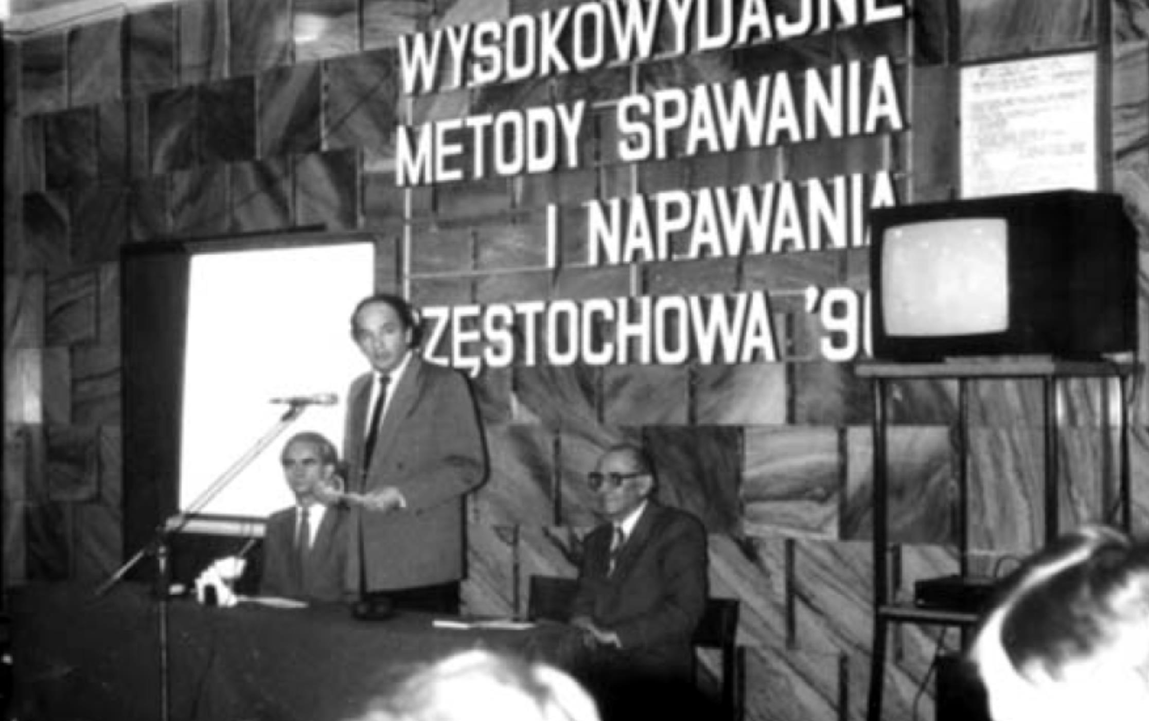 Kol. Jan Plewniak otrzymał godność Członka Honorowego SIMP